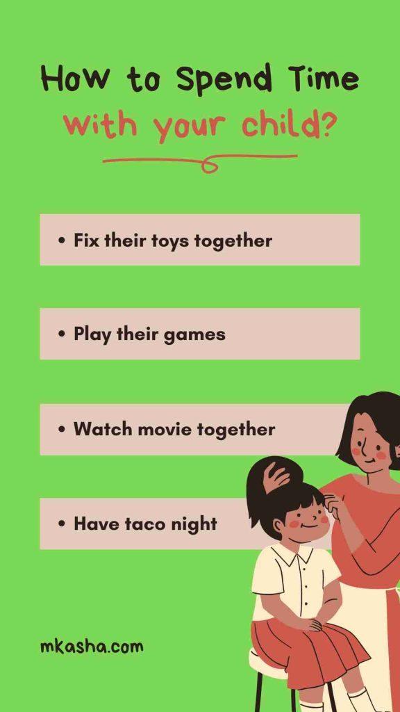 wellbeing of children